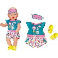 Baby Born Ubranko Piżamka z butami dla lalki 43 cm