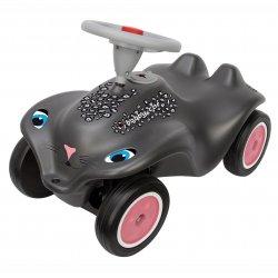 BIG Jeździk New Bobby Car Pantera
