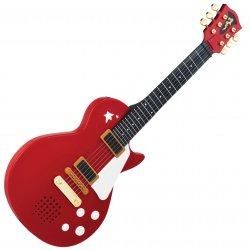 Gitara Elektryczna dla dzieci Simba Instrument muzyczny