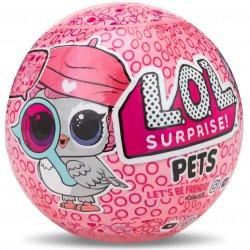 L.O.L. Surprise zwierzątko niespodzianka Eye Spy