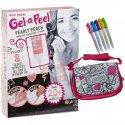 Gel-a-Peel Magiczny żel Zestaw tuba Biżuteria dla dzieci + Torba do Malowania Simba