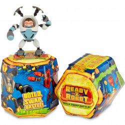 Ready2Robot Strzelający Robot w kuli niespodziance Seria 1
