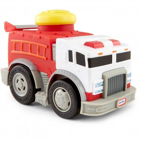 Slammin'Racers Wóz strażacki z dźwiękiem Little Tikes