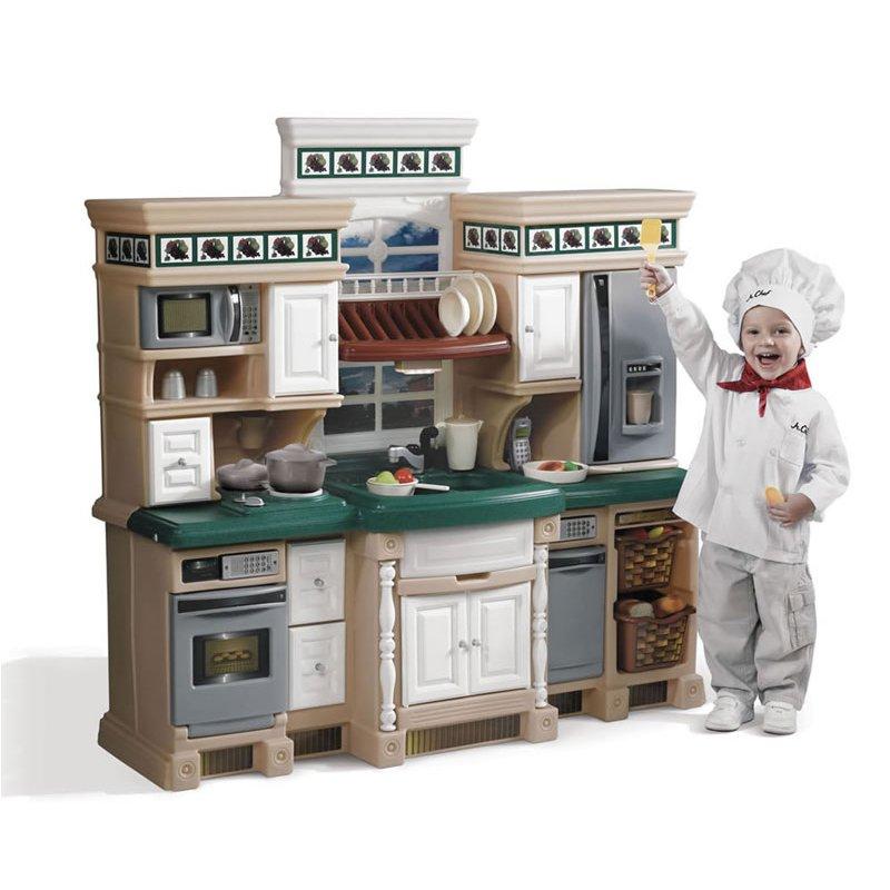 Step2 Kuchnie Dla Dzieci Mebelki Drewniane