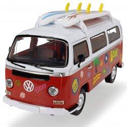 Samochód kamper Van Dickie