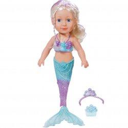 Lalka Baby Born pływająca syrenka