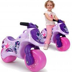 INJUSA Jeździk MOTOR Odpychacz My Little Pony IML