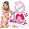 Smoby Toaletka Salon urody lustro 5 akcesoriów Hello Kitty