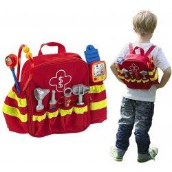 Plecaczek lekarski z wyposażeniem dla dzieci Klein