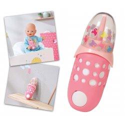 BABY BORN Interaktywna butelka dla lalki