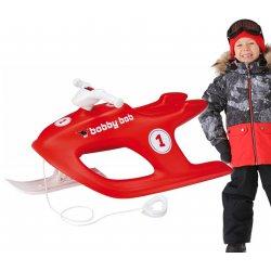 BIG Sanki Skuter śnieżny Skibob