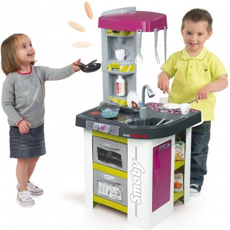 Zabawki Na Upalne Dni Kuchnia Dla Dzieci Tefal Magiczny Garnek Fartuszek Gratis