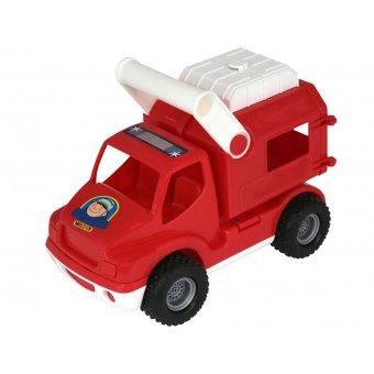 Samochód Straż Pożarna Wader QT ConsTruck