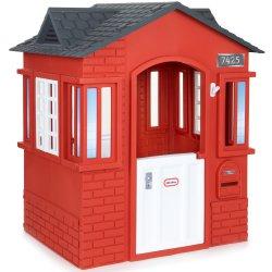 Little Tikes Domek Ogrodowy Stylowy Cottage Czerwony HIT z USA