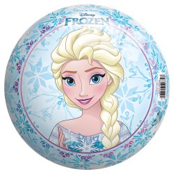 Simba JOHN Piłka Frozen perłowa 230mm