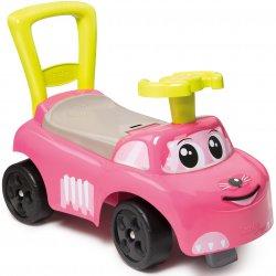 Jeździk Smoby Ride On różowy