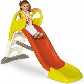 Zjeżdżalnia dla dzieci Smoby 150 cm WODA Anty UV ślizg