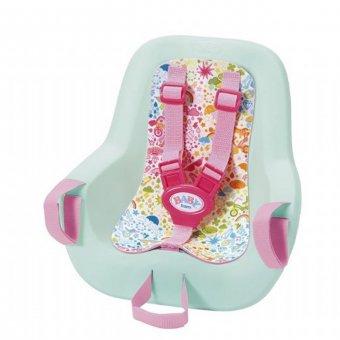 Baby Born Fotelik Rowerowy Krzesełko Dla Lalki