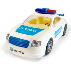 Wader Samochód Radiowóz Policyjny