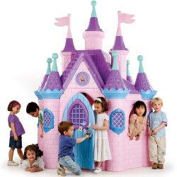 FEBER Ogromny pałac księżniczki Super Palace