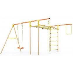 Kettler Stanowisko Gimnastyczne Huśtawka na plac zabaw