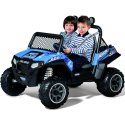 Polaris RZR Samochód na akumulator 12V dla dzieci Peg Perego