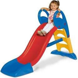 Zjeżdżalnia ogrodowa dla dzieci ślizg 150 cm dla dzieci Smoby