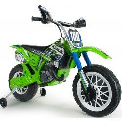INJUSA Motor elektryczny Kawasaki Cross 6V