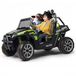 Polaris RZR SHADOW Auto na Akumulator 24V/8Ah Samochód Terenowy Peg Perego