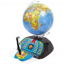 Eduglobus Interaktywny Globus Clementoni