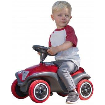 Jeździk Pchacz BIG Bobby Car Next Światła LED
