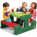 Stolik Piknikowy dla Dzieci Little Tikes