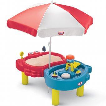 Little Tikes Piaskownica Wodny Stół Dla Dzieci