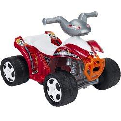 Feber Quad Na Akumulator 6V Dla Dzieci