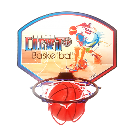 Koszykówka Woopie