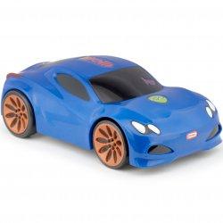 LITTLE TIKES Samochód Sportowy z Dźwiękiem Sensor Dotyku Touch N Go
