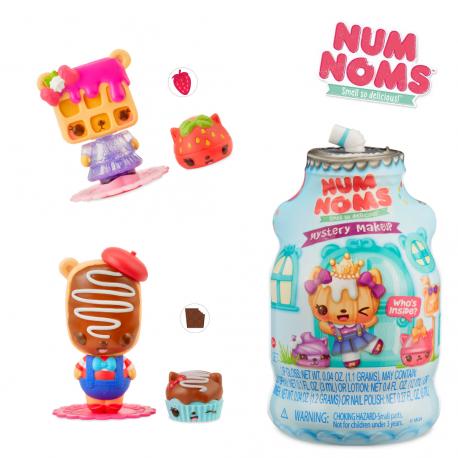 Num Noms - buteleczka z niespodzianką seria 1.2