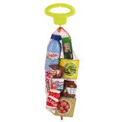 Smoby Ecoiffier Zestaw Produktów Spożywczych