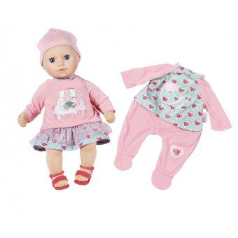 Baby Annabell - lalka w zestawie z ubrankami