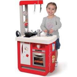 Elektroniczna Kuchnia Dla Dzieci Bon Appetit 23 Akc. Smoby