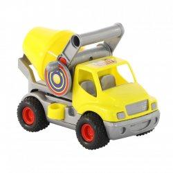 Wader Samochód Ambulans ConsTruck