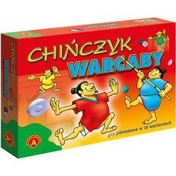 Alexander Gra - Chińczyk Warcaby