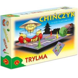 Alexander Gra Chińczyk - Trylma