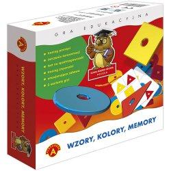 Alexander Wzory Kolory Memory