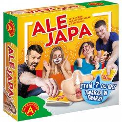 Alexaner Gra Planszowa Ale Japa