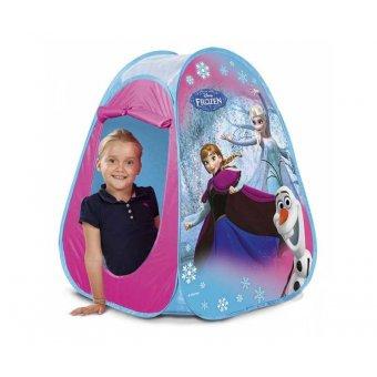 Namiot ogrodowy Disney dla dzieci JOHN samorozkładający Kraina Lodu