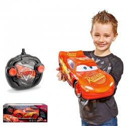 Zdalnie sterowana wyścigówka Dickie Hero Zygzak McQueen RC Auta 3