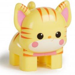 Little Tikes Figurka Tygrys Klocki Wafle
