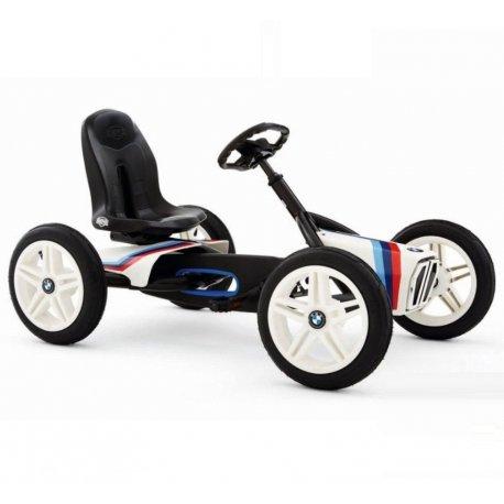 BERG Gokart na pedał BMW Street Racer