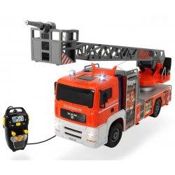 DICKIE SOS Straż pożarna Fire Patrol Woda Światło Dźwięk